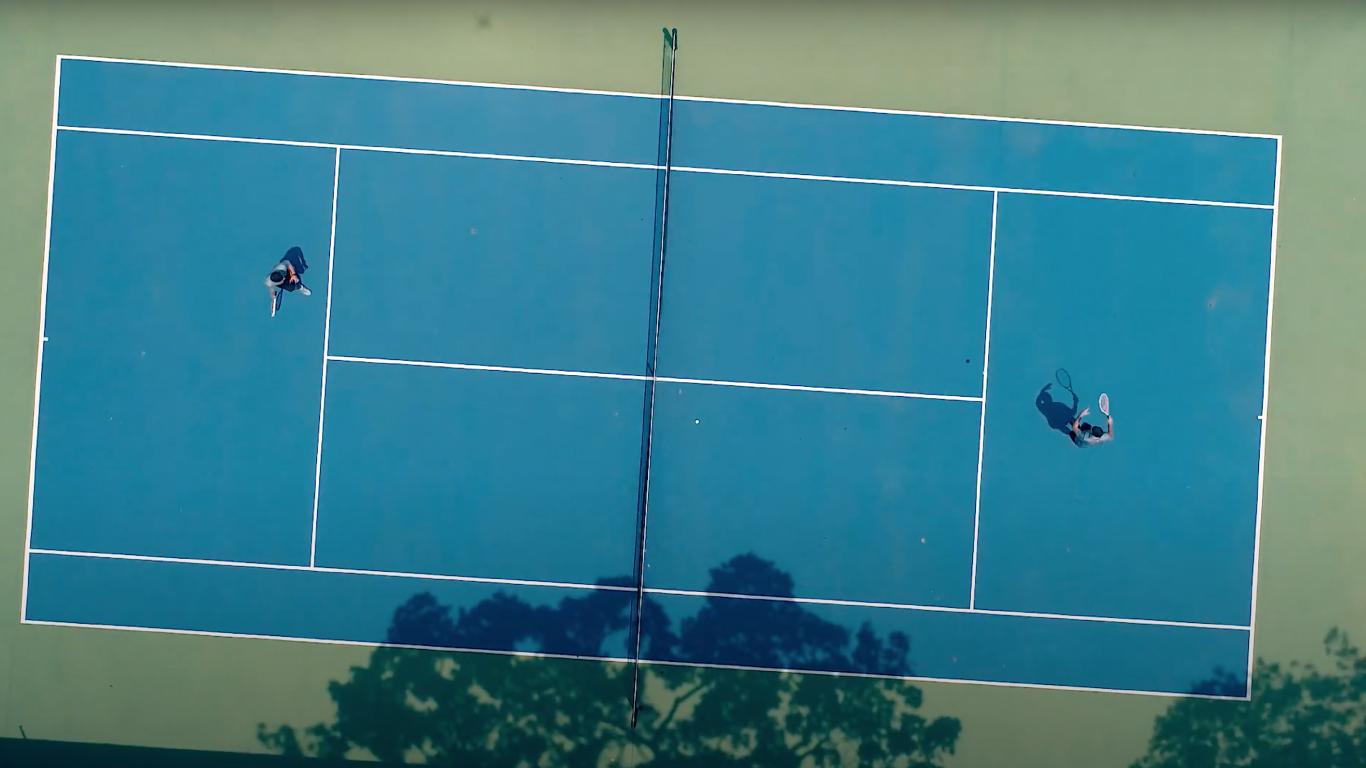 cancha de tenis-hacienda colón